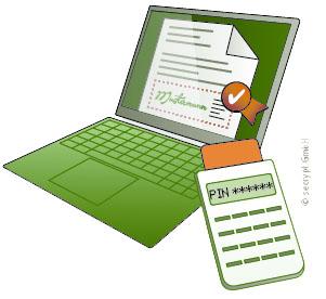 Zeitsparende digitale Arbeitnehmerüberlassung bei advola (Case Study) 1