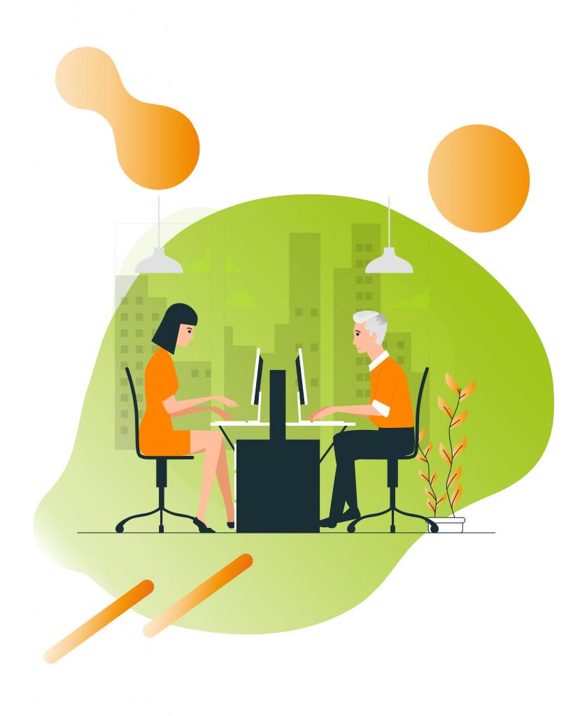 Recruiting für Filialisten und Franchise-Unternehmen – Schwierigkeiten und Lösungen 4